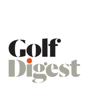 Golf Digest Magazine app review