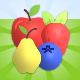 Mega Fruit Pursuit