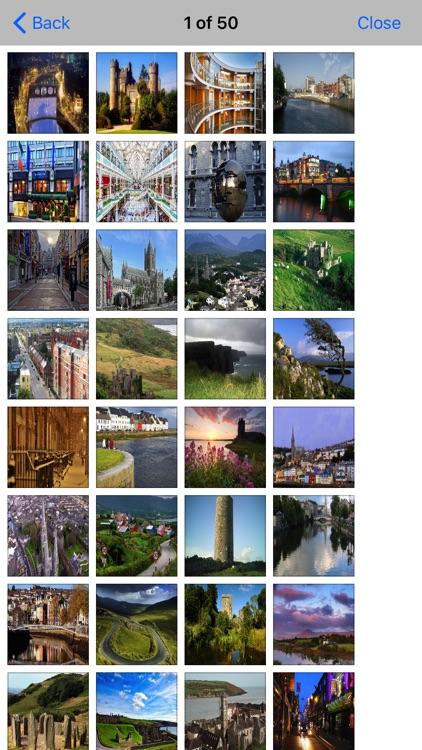 Ireland Travel - Guide screenshot-4
