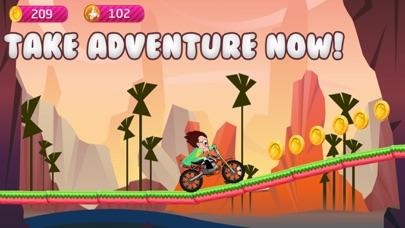 Go Hero Boy Adventure screenshot