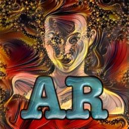 AR Art Portal
