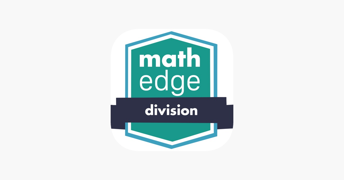MathEdge Division 2018 on the App Store