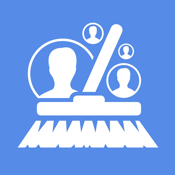 Cleanup Duplicate Contacts – Quickly and easily clean duplicates from your address book icon