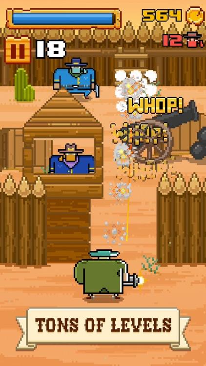 Timber West screenshot-4