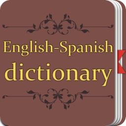 Spanish Translator&Dictionary-English to Spanish