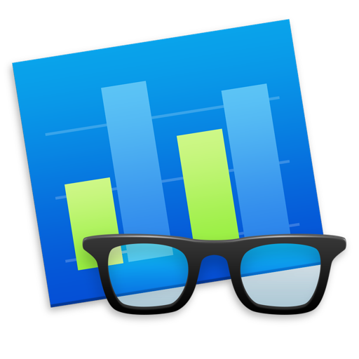 Geekbench 4 app logo