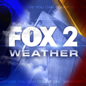 Fox 2 St Louis Weather app review