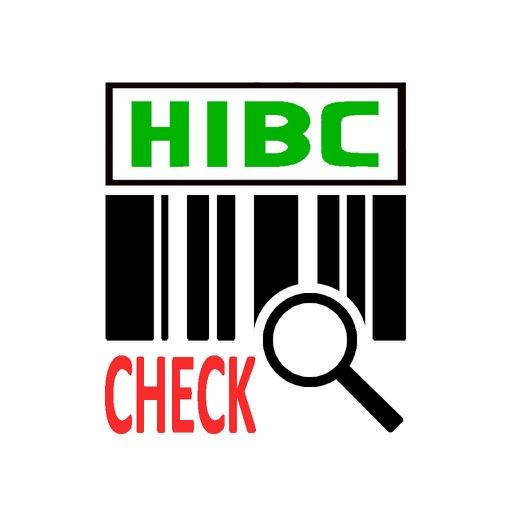 HIBC Check