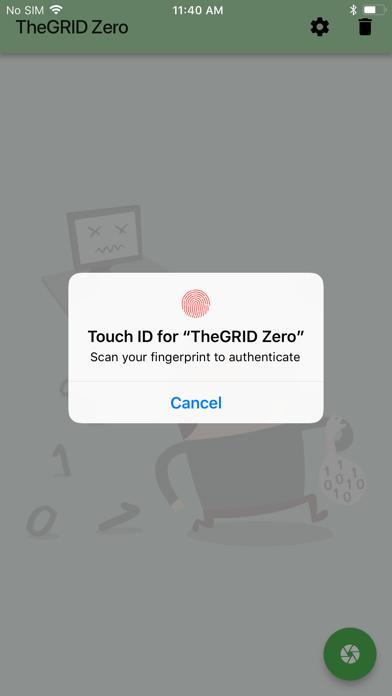 TheGRID Zero 5