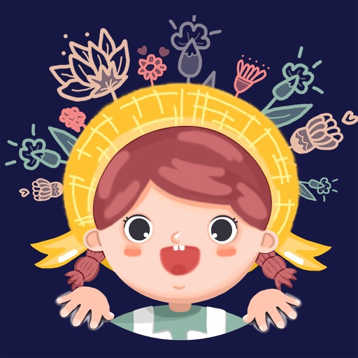 赤ちゃん写真 - PikaBoo - スタンプ アプリ
