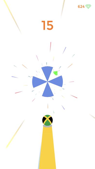 Color Slice screenshot three