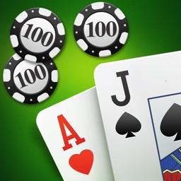 Blackjack⋅