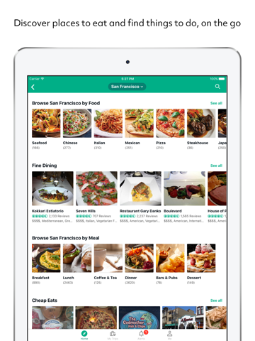 TripAdvisor Hotels Restaurants screenshot 4