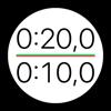 CrossFit Timer Pro - таймер