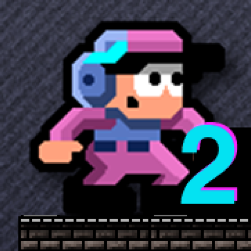 Android 2 Retro LodeRunner