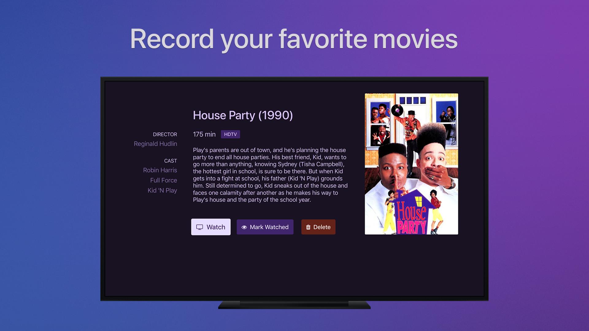 Channels DVR screenshot 18