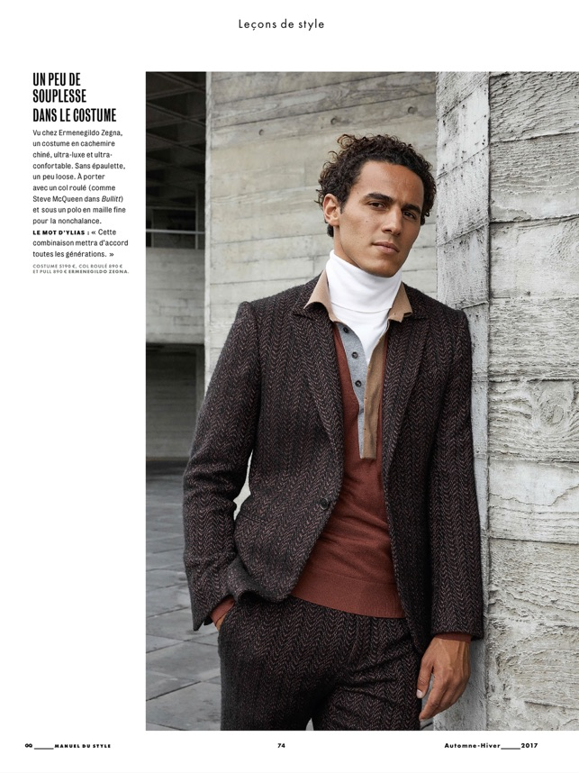 App Store Gq Style France