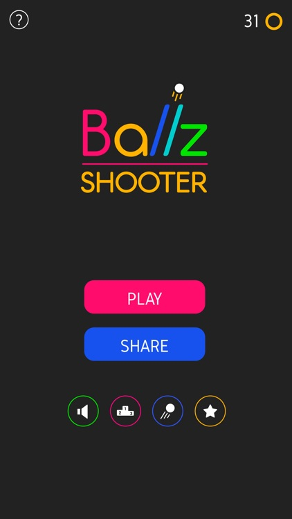 Ballz Shooter screenshot-4