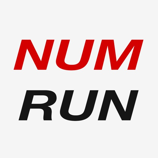 Number Runner: Infinity