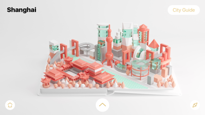 Screenshot for AirPano City Book in Poland App Store