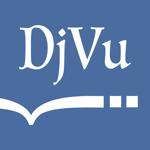 DjVu Reader - Просмотрщик для djvu и pdf форматов на пк