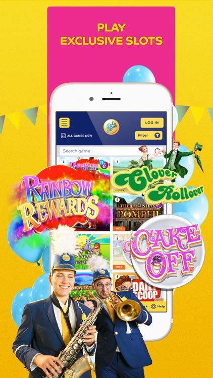 Gala Bingo – Play Bingo Games screenshot-3