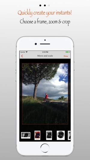 Instants - Photo Edition on the App Store