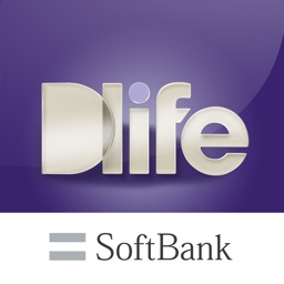 Dlife on SoftBank