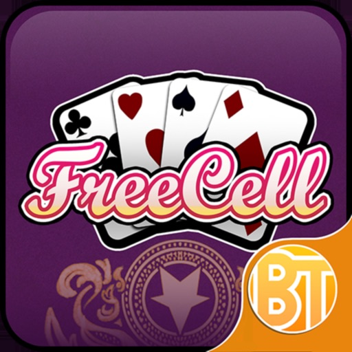 FreeCell Cash Money App