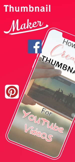 Thumbnail Maker - Design Story on the App Store
