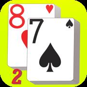 扑克接龙2(推推通通)