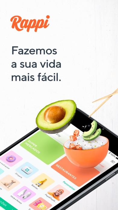 Baixar Rappi: Entrega e Restaurantes para Android