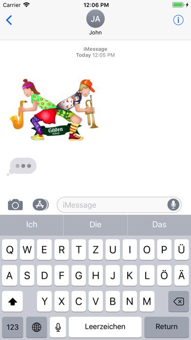 点击获取Gilden Kölsch: Stippefott
