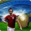 サッカーチャレンジ2018 - iPhoneアプリ