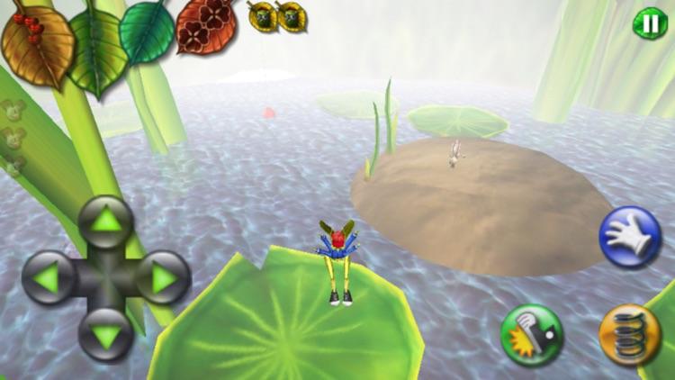 Bugdom 2 screenshot-0