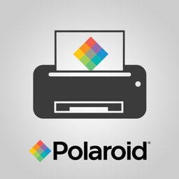 Polaroid Print-App