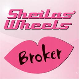 Sheilas' Wheels My Account