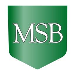McHenry Savings Bank for iPad