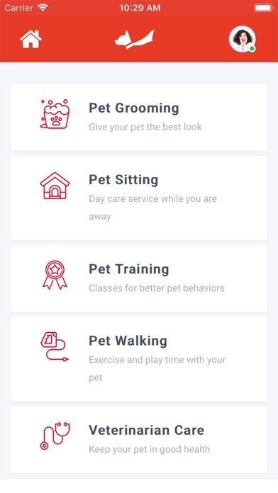 Pet Hero Malaysia screenshot #2