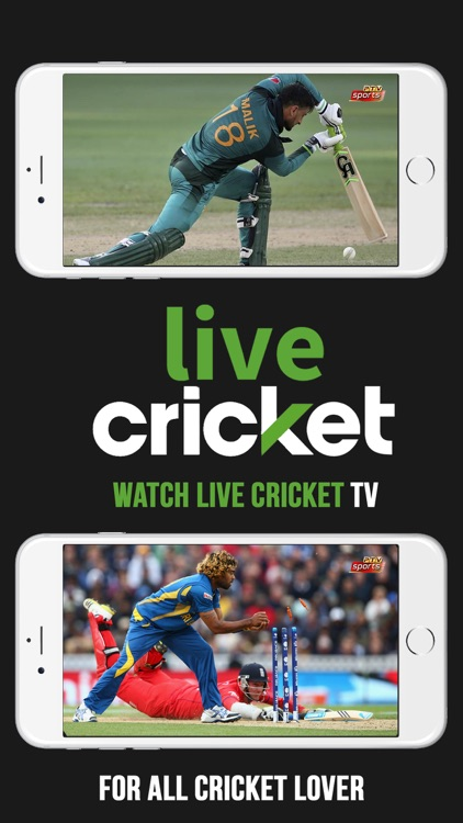 Live Cricket TV. screenshot-3
