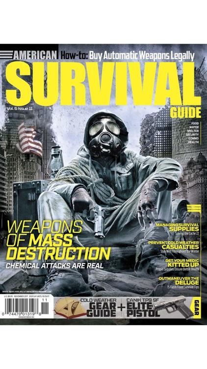 American Survival Guide screenshot-4