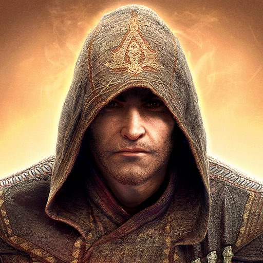 Assassin's Creed Identity for iPhone