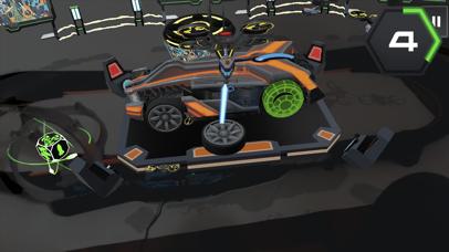 Hot Wheels® Augmoto™ screenshot 6