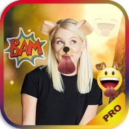 Snap Face Editor Pro