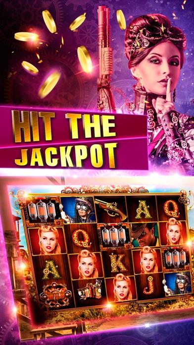 Casino Joy - Slot Machines 1.27  IOS