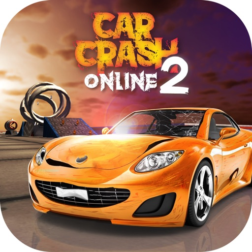 Car Crash 2 Online