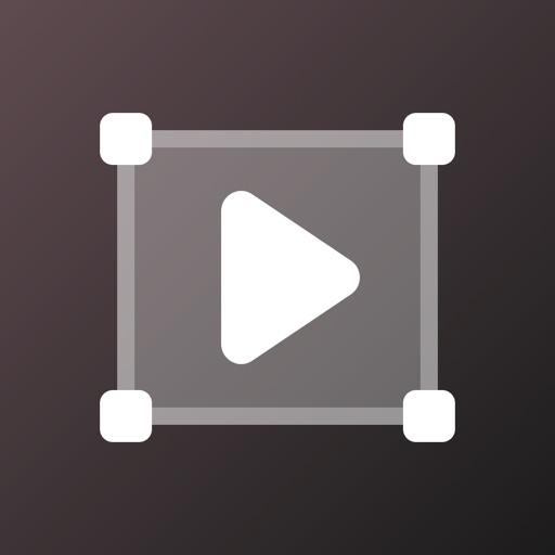 Crop Video - Cut & Trim Videos
