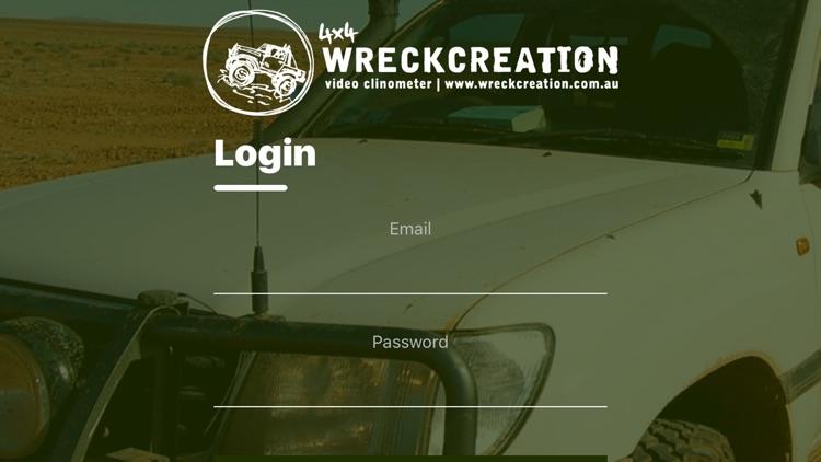 Wreckcreation screenshot-4
