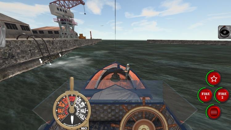 Torpedo War screenshot-0