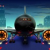3D飞行模拟 - 驾驶商务客机环球飞行